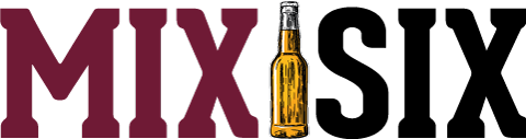 Mix Six Logo