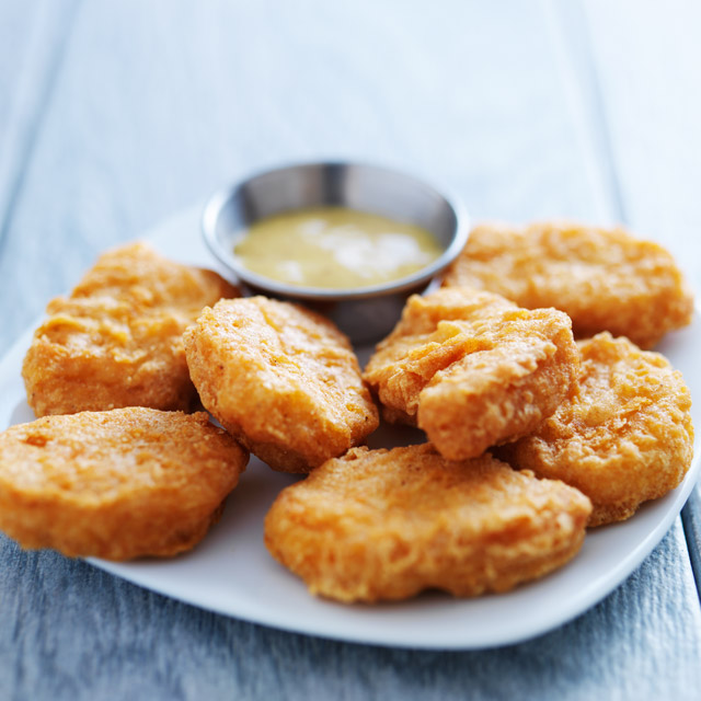 Chicken Nuggets - 5lbs