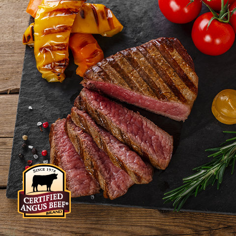 Fresh Store Cut Top Sirloin Steaks